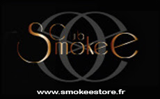smokee store le club
